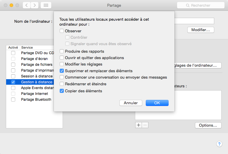 Installer Flextivity avec Apple Remote Desktop – Intego